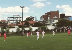 Ypiranga vence por 3 a 0 e continua invicto no Campeonato de Ponta Grossa