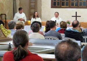 Nesta quinta-feira acontece a tradicional Missa de São José na marcenaria