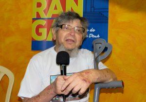 Diácono Zuza: Um ano de saudades e lembranças eternizadas