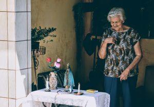 Paróquia orienta fiéis para vivenciarem a Semana Santa