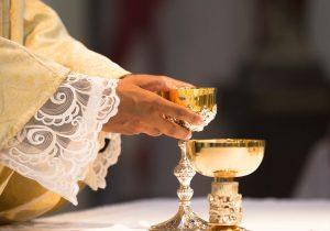 Arquidiocese de Curitiba orienta sobre Semana Santa durante pandemia do Coronavírus