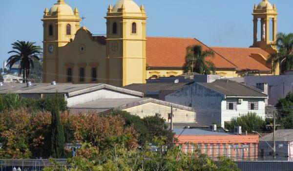 Prefeitura de Palmeira confirma dois novos casos de Covid-19
