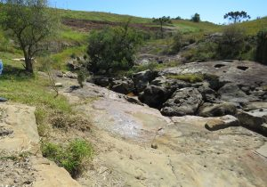 Paraná vive crise hídrica