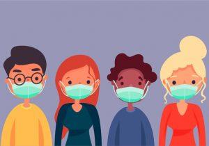 Projeto de Lei prevê obrigatoriedade do uso de máscaras em espaços públicos