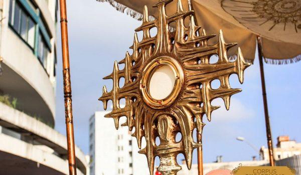 Arquidiocese de Curitiba anuncia mudanças na celebração de Corpus Christi