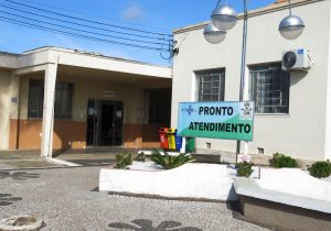 Bombeiros registram dois atendimentos pré-hospitalares neste domingo (10)