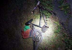 Homem de 51 anos morre na BR 277 em Palmeira