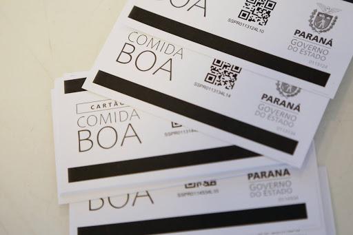 """Cartão """"Comida Boa"""" irá beneficiar mais de 2 mil famílias em Palmeira"""