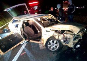 Palmeirense de 27 anos morre em acidente de trânsito na BR 277