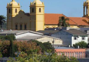 Dois novos casos de Covid-19 são registrados pela Prefeitura de Palmeira nesta sexta (14)