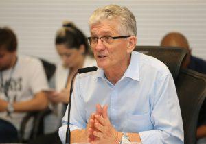 Secretário estadual da Agricultura afirma que Plano Safra é realista