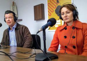 Bate papo sobre meio ambiente marca a data em programa de rádio