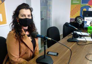 Sicredi promove campanha de doação de alimentos para APAE de Palmeira