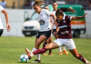 Futebol feminino: CBF confirma datas do Brasileiro e torneios de base
