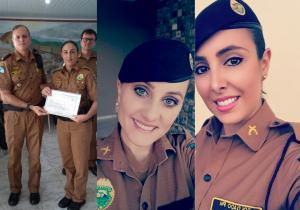 Comprometimento e paixão pela farda: A vivência das Policiais Militares em Palmeira