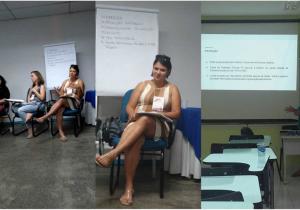 Professora relaciona ensino de História e representações femininas na imprensa em pesquisa de Mestrado