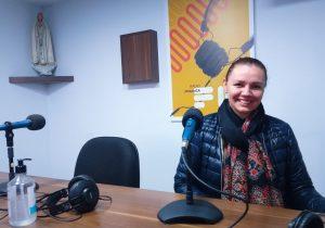 Diálogo nas relações é tema de entrevista com Consteladora Familiar e Palestrante