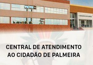 Inauguração da Central de Atendimento ao Cidadão será transmitida pela internet