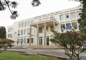 UEPG abre período de isenção para o Processo Seletivo Seriado 2020
