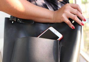 Estado reduz número de roubos de celulares no primeiro semestre