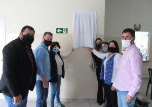 Escola Municipal do Campo Ida Albach é reinaugurada