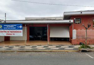 Centro de Referência Covid-19 de Palmeira está em novo endereço