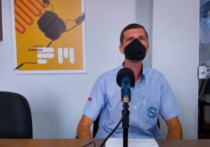 Agrônomo comenta sobre a produção de soja em Palmeira