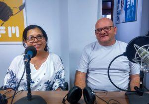 Ao compartilhar sua história, casal destaca o papel da fé na construção da família