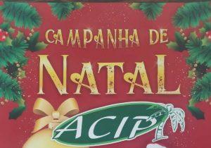 Comércios iniciam a campanha de Natal nesta segunda-feira (16)