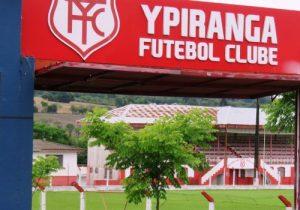 Ypiranga goleia DER e está na semifinal do Campeonato de Ponta Grossa