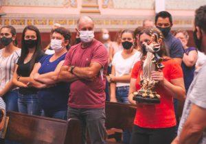 Palmeira celebra Padroeira Nossa Senhora da Conceição nesta terça-feira (08)