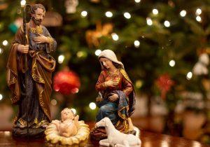 Paróquia divulga horários das Missas de Natal