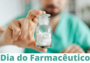 Dia do farmacêutico: tema do Bom Dia Palmeira desta quarta-feira (20)