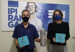 Campanha Lacre Solidário mobiliza comunidade palmeirense