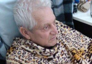 Família procura senhor de 70 anos desaparecido na região de Água Clara