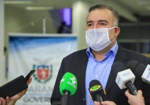 Governo apresenta pacote de estímulo ao emprego no Paraná