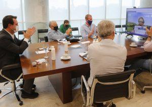 Comitê técnico da OIE valida Paraná para ser Área Livre de Aftosa sem Vacinação