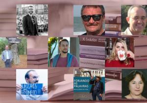Dia do Livro tem registro de escritores de Palmeira