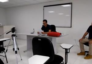 Prefeitura aborda em coletiva de imprensa denúncias de fura-fila em Palmeira