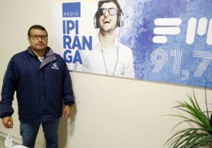 Médico Veterinário da Adapar fala sobre campanha de atualização de rebanho