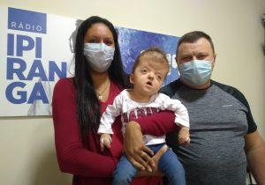 Família da Marcella Vitória alerta para possível golpe