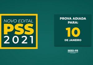 Secretaria Estadual de Educação e Esporte abre edital para PSS