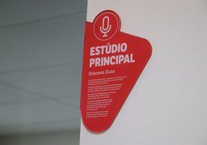 Rádio Ipiranga reinaugura prédio com nova marca nesta quarta-feira (04)