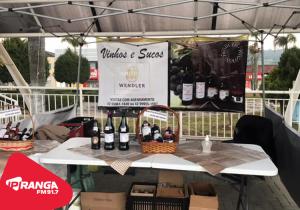 Vinícola Wendler lança Vinho Rosê Seco neste sábado (07) na Feira Verde