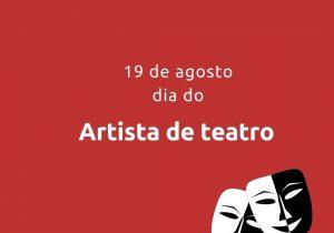 Dia do Artista de Teatro: Há 21 anos a CIA Impacto em Cena faz história com o teatro em Palmeira