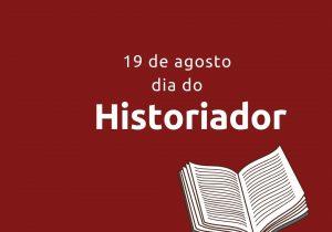 Presidente do Instituto Histórico de Palmeira fala sobre o dia do Historiador