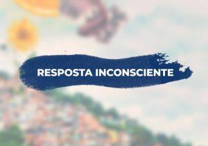 Palácio da Viscondessa recebe exposição 'Resposta Inconsciente'