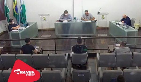 Câmara de Vereadores realizou Audiência Pública sobre finanças de 2022
