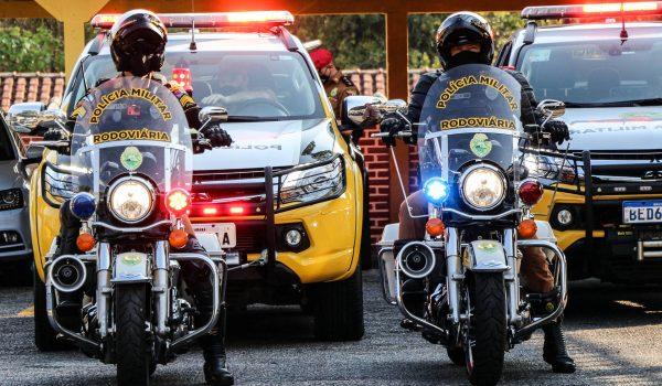 Inspetor da PRF em Ponta Grossa comenta sobre a Operação Nossa Senhora Aparecida