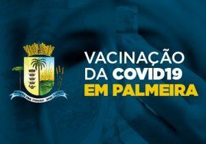 Adolescentes com 12 ou mais da área rural recebem a vacina contra Covid-19 a partir desta segunda (25)